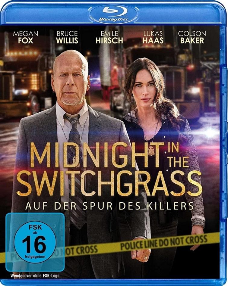 Midnight in the Switchgrass - Auf der Spur des Killers (2021)