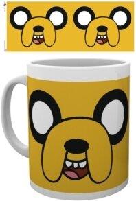 Mug - Adventure Time - Jake - Subli - 320 ml