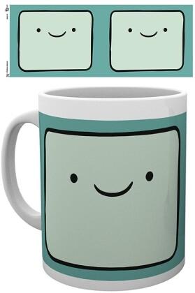 Mug - Adventure Time - BMO - Subli - 320 ml