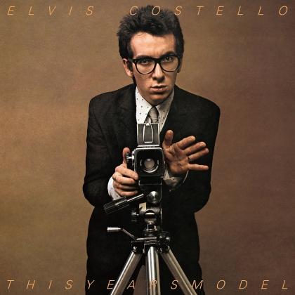 Elvis Costello - This Year's Model (2021 Reissue, Remastered, LP)