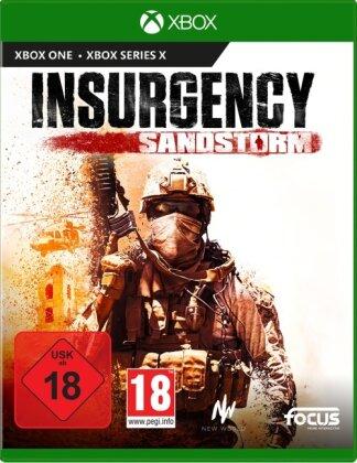 Insurgency - Sandstorm (Xbox One / Xbox Series X)