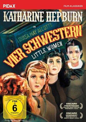 Vier Schwestern (1933) (Pidax Film-Klassiker)