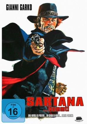 Sartana kommt (1970) (Uncut)