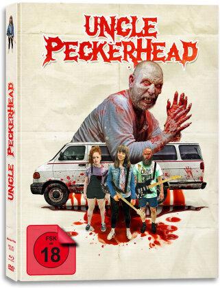 Uncle Peckerhead - Roadie from Hell (2020) (Limited Edition, Mediabook, Uncut, Blu-ray + DVD)