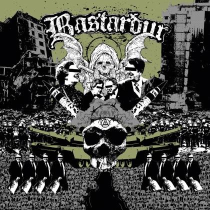 Bastarður (Solstafir Members) - Satan's Loss Of Son