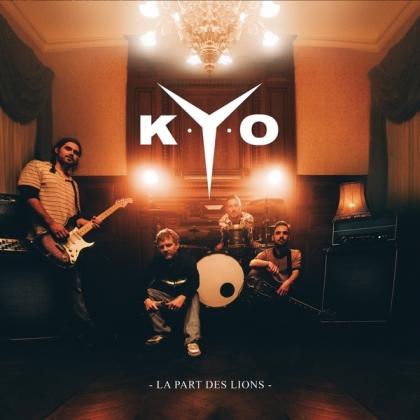 Kyo - La part des lions