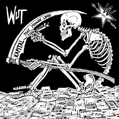 WUT - Kapitalismus (LP)