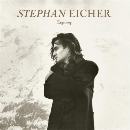 Stephan Eicher - Engelberg (2021 Reissue, 30th Anniversary Edition, Remastered, 2 LPs)