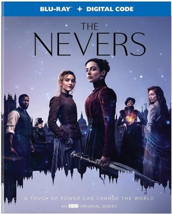 The Nevers - Season 1 - Part 1 (2 Blu-rays)