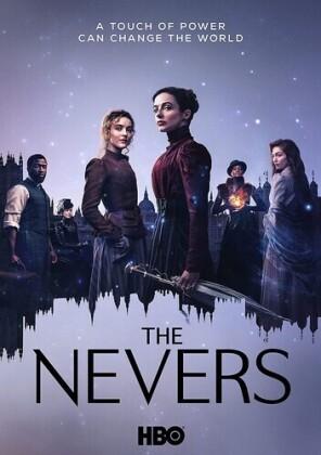 The Nevers - Season 1 - Part 1 (2 DVDs)