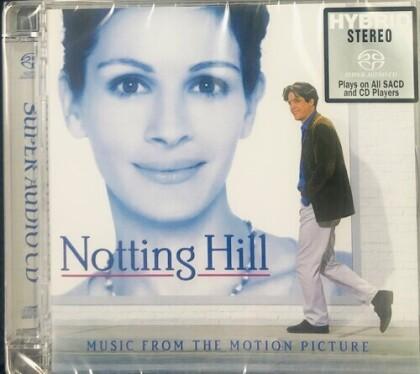 Notting Hill - OST (2021 Reissue, Hybrid SACD)