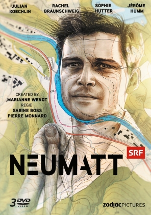 Neumatt - Staffel 1 (3 DVDs)