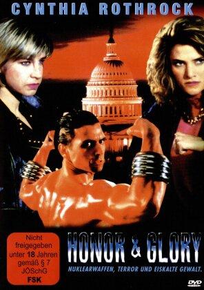 Honor & Glory (1992)