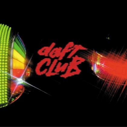 Daft Punk - Daft Club - The Remixes (2021 Reissue)