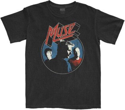 Muse Unisex T-Shirt - Get Down Bodysuit