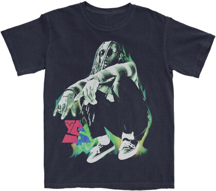 Ty Dolla Sign Unisex T-Shirt - Inferno