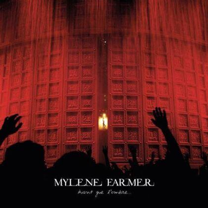 Mylène Farmer - Avant Que L'Ombre (2021 Reissue, Coffret CD, Edizione Limitata, 12 CD + 2 DVD)