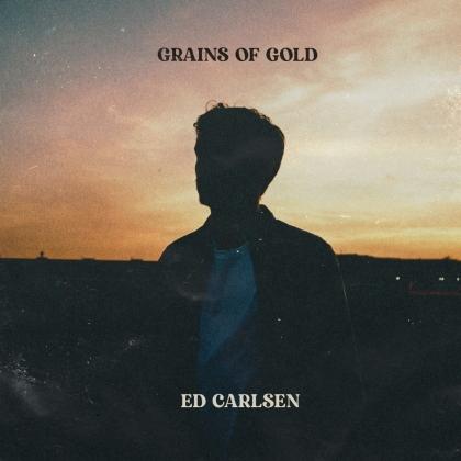 Ed Carlsen - Grains Of Gold (LP)