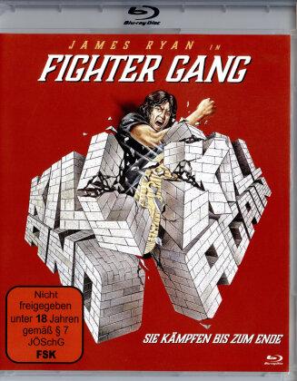 Fighter Gang - Sie kämpfen bis zum Ende (1981) (Cover B)