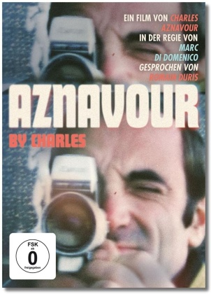 Aznavour by Charles (2019)