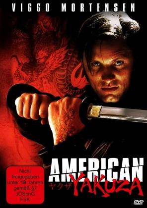 American Yakuza (1993) (Uncut)
