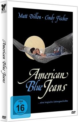 American Blue Jeans - Durchgebrannt aus Liebe (1981) (Cover B)