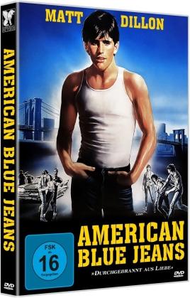 American Blue Jeans - Durchgebrannt aus Liebe (1981) (Cover C)