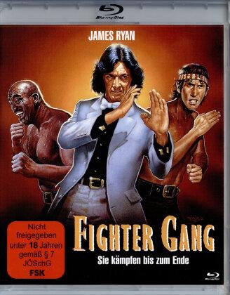 Fighter Gang - Sie kämpfen bis zum Ende (1981) (Cover A)