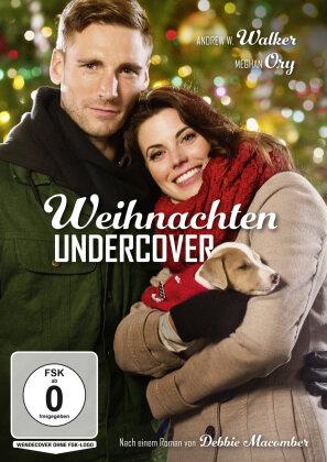 Weihnachten Undercover (2015)