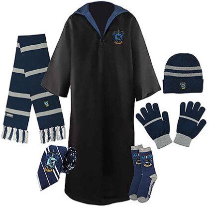 Pack - Uniforme Serdaigle - Harry Potter - Enfant