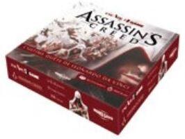Escape Game - Assassin's Creed