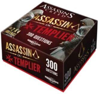 Assassin's Creed - Assassin ou Templier
