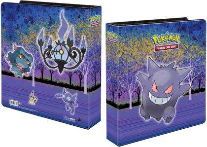 Pokémon Haunted Hollow Album (Sammelkartenspiel-Zubehör)