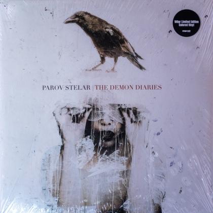 Parov Stelar - Demon Diaries (2021 Reissue, Red Vinyl, 2 LPs)