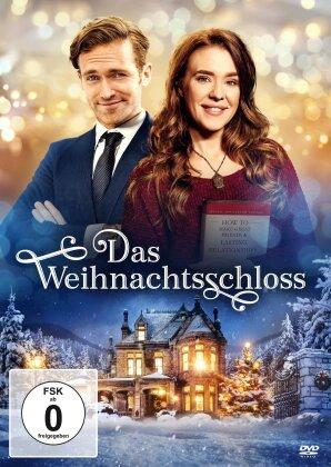 Das Weihnachtsschloss (2019)