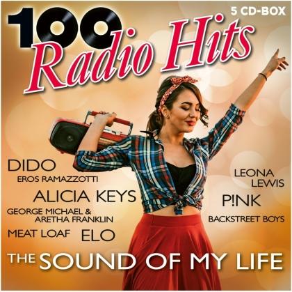100 Radio Hits (5 CDs)