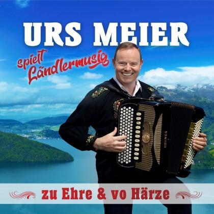 Meier Urs - zu Ehre & von Härze