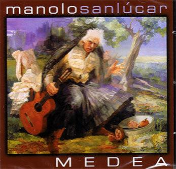Manolo Sancular - Medea