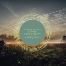 Markus Schulz, Kryder & Kyau & Albert - In Search Of Sunrise 17
