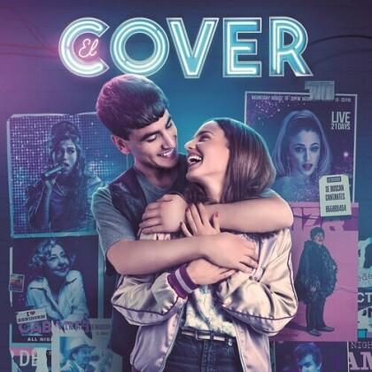 El Cover - OST (LP)
