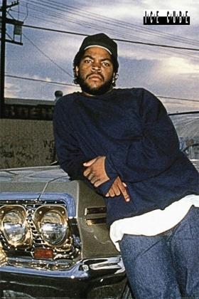 Ice Cube: Impala - Maxi Poster
