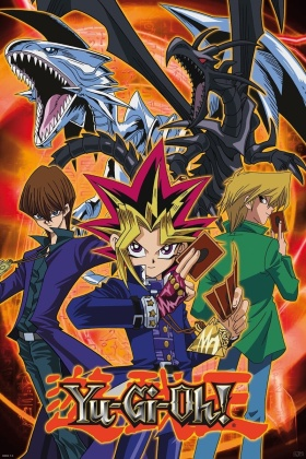 Yu-Gi-Oh!: King of Duels - Maxi Poster