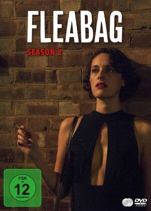 Fleabag - Staffel 2 (2 DVDs)