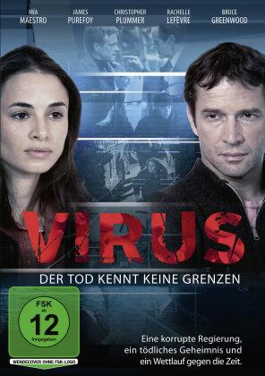 Virus - Der Tod kennt keine Grenzen - Teil 1 und 2 (2008)