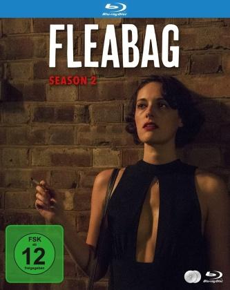 Fleabag - Staffel 2 (2 Blu-rays)