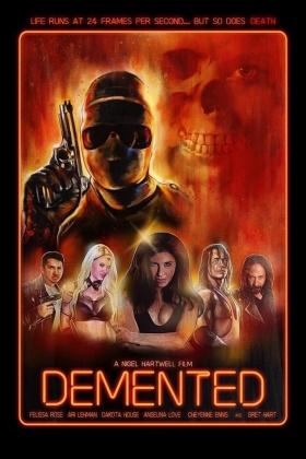 Demented (2021)