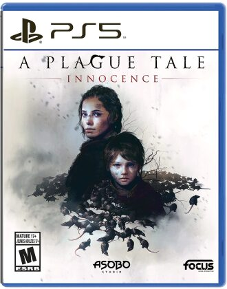 A Plague Tale - Innocence