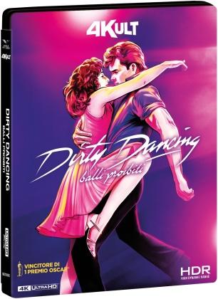 Dirty Dancing (1987) (4Kult, 4K Ultra HD + Blu-ray + DVD)