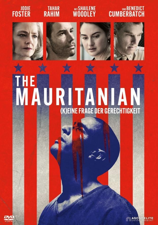 The Mauritanian - (K)Eine Frage der Gerechtigkeit (2021)