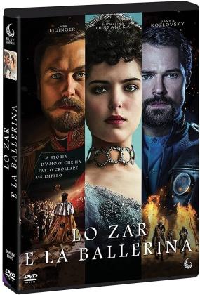 Lo Zar e la ballerina (2017)